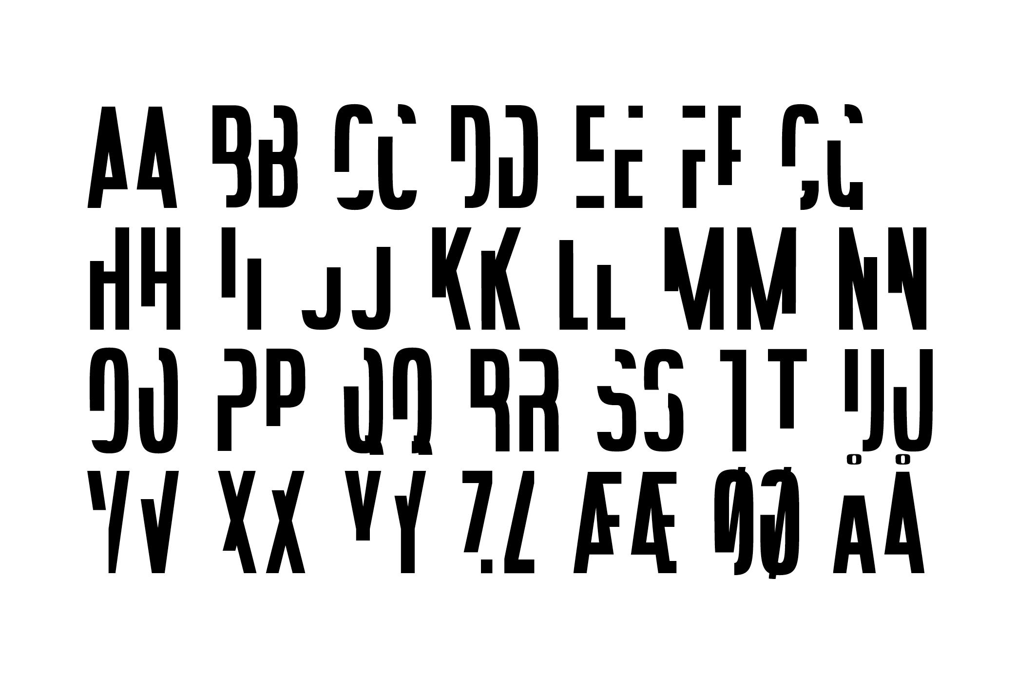 Mont-wierd-alfabet2